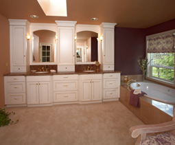 Master Bath After Remodel