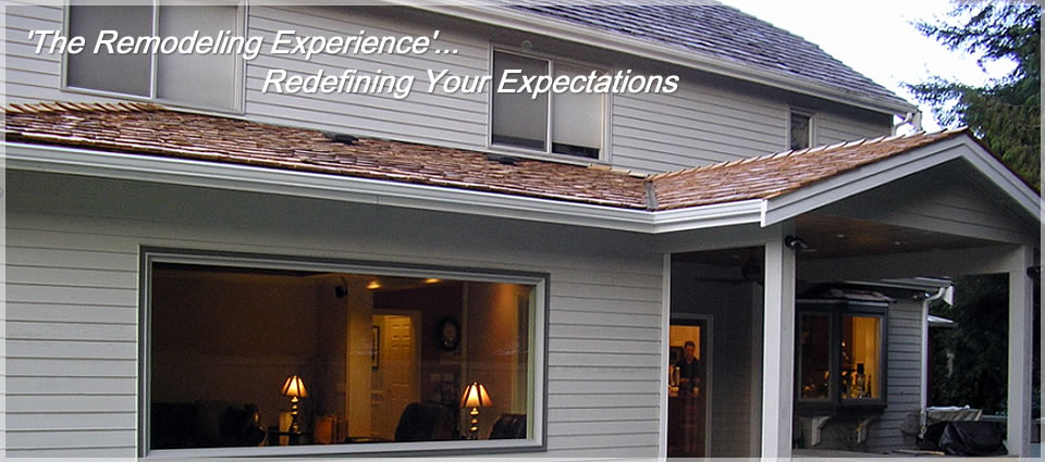 We compared wildwood construction in tacoma for Bathroom remodeling tacoma wa
